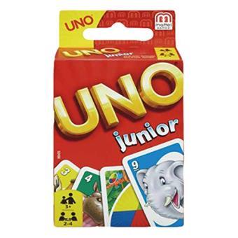 "<FONT size=""5pt"">UNO Junior - <B>11,50 €</B> </FONT>"