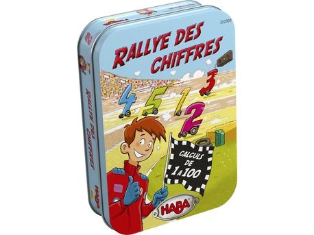 """<FONT size=""""5pt"""">Rallye des chiffres - <B>9,00 €</B> </FONT>"""