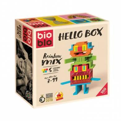 "<FONT size=""5pt"">Hello Box Rainbow 100 B - <B>40,90 €</B> </FONT>"