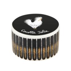 """<FONT size=""""5pt"""">Boite à bijoux Cocotte jolie - <B>7,50 €</B> </FONT>"""