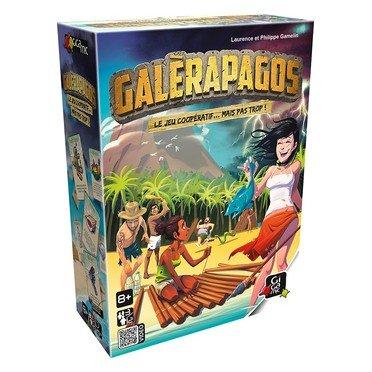 """<FONT size=""""5pt"""">Galérapagos - <B>20,00 €</B> </FONT>"""