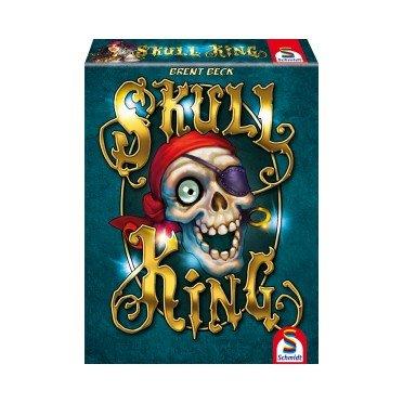 """<FONT size=""""5pt"""">Skull King - <B>12,50 €</B> </FONT>"""