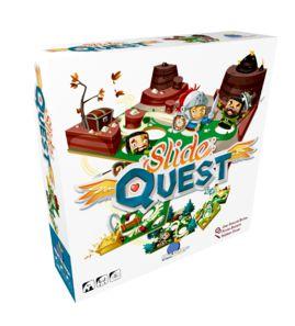 """<FONT size=""""5pt"""">Slide Quest - <B>25,00 €</B> </FONT>"""