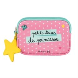 "<FONT size=""5pt"">Trousses princesse Losange - <B>14,00 €</B> </FONT>"