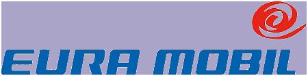 Fahrzeugspezifische Anhängerkupplung für Ihr Eura Mobil Wohnmobil, Reisemobil.