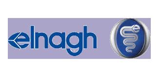 Fahrzeugspezifische Anhängerkupplung für Ihr Elnagh Wohnmobil, Reisemobil.