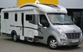 Anhängerkupplung für Renault Master Wohnmobil nachrüsten.