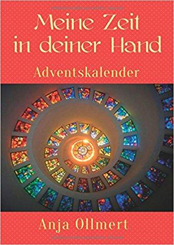 Meine Zeit in deiner Hand - ISBN-13: 978-3741818257