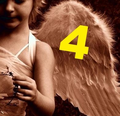 "04.12. D. Sharon Pruitt, ""Fifty Percent Angel"", CC-Lizenz (BY 2.0) http://creativecommons.org/licenses/by/2.0/de/deed.de"