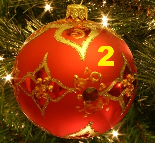 "02.12. Kris De Curtis, ""Red Christmas 2006 - 084F"", CC-Lizenz (BY 2.0) http://creativecommons.org/licenses/by/2.0/de/deed.de"