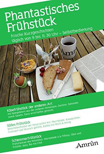 Phantastisches Frühstück - ISBN-13: 978-3944729602