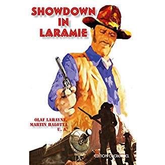 Showdown in Laramie - ISBN-13:  978-3943121797