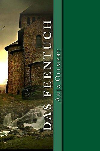 Das Feentuch - ISBN-13: 978-1534982109