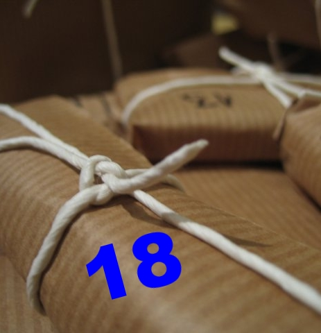 """18.12. Danis, """"Geschnke"""", CC-Lizenz (BY 2.0) http://creativecommons.org/licenses/by/2.0/de/deed.de"""