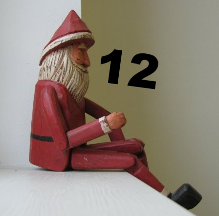 "12.12. Malequin, ""Weihnachten"", CC-Lizenz (BY 2.0) http://creativecommons.org/licenses/by/2.0/de/deed.de"