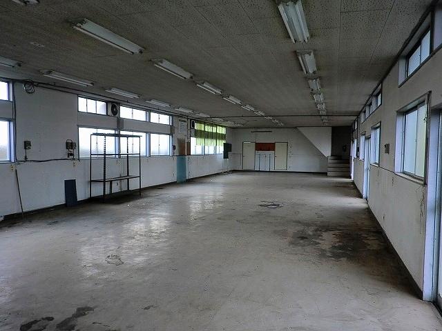 みどり市岩宿駅 貸し倉庫の契約成立
