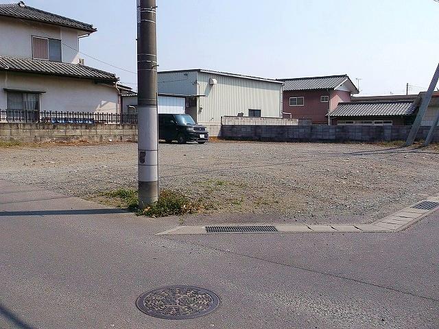 桐生市相生町5-431-19 駐車場