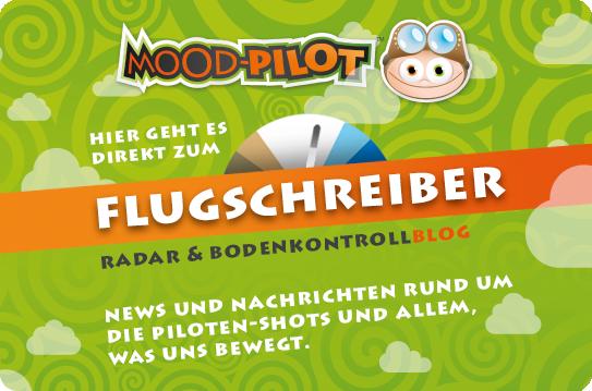 Hier geht es zum Flugschreiber - unserem Mood-Pilot Blog