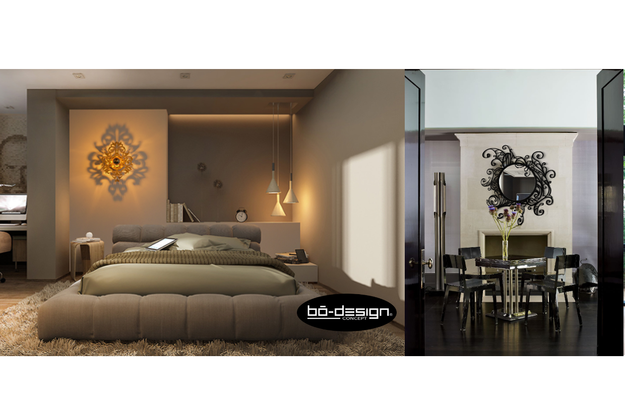 plafonnier design bodesignconcept. Black Bedroom Furniture Sets. Home Design Ideas