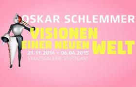 Oscar Schlemmer / Kiwanis