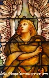 Arcángel Gabriel-arcangeles-angeles y arcangeles