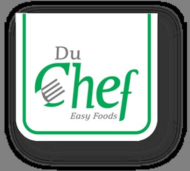 Logo DuChef Easy Foods