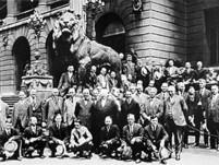 Die Gründer 1917