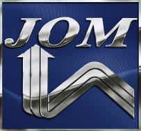 Spurverbreiterung JOM A3