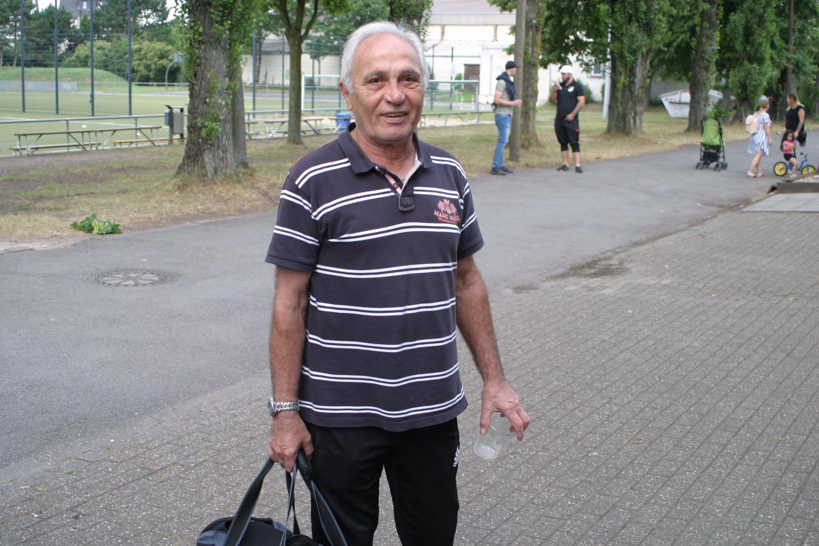 16.06.2018 - Rudi Kleine Natrop Gedächtnisturnier