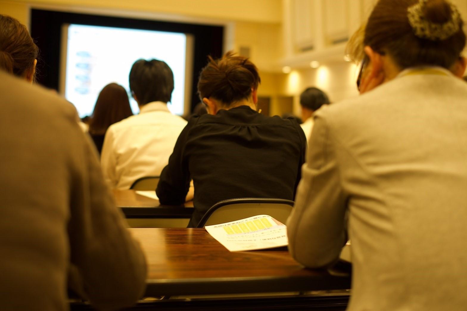 【キャッシュレス社会へ向けて】今知っておきたい「フィンテック勉強会」を開催しました!