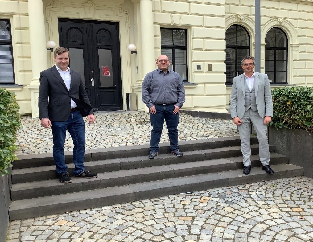 FDP nominiert Andreas Terhaag und Daniel Winkens für NRW-Landtagswahlen 2022