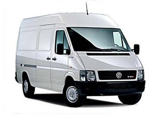 Volkswagen LT Reparaturanleitungen PDF