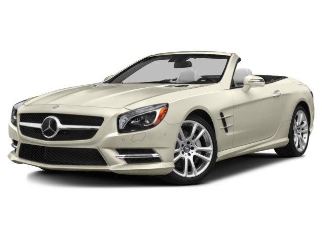 Mercedes-Benz SL-Klasse Reparaturhandbuch