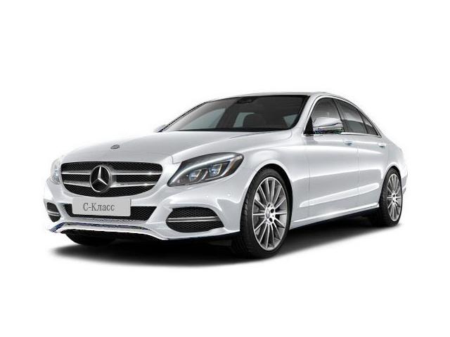Mercedes-Benz C-Klasse Reparaturanleitungen PDF
