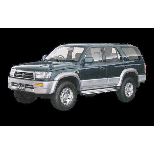 Toyota 4Runner Reparaturanleitungen PDF