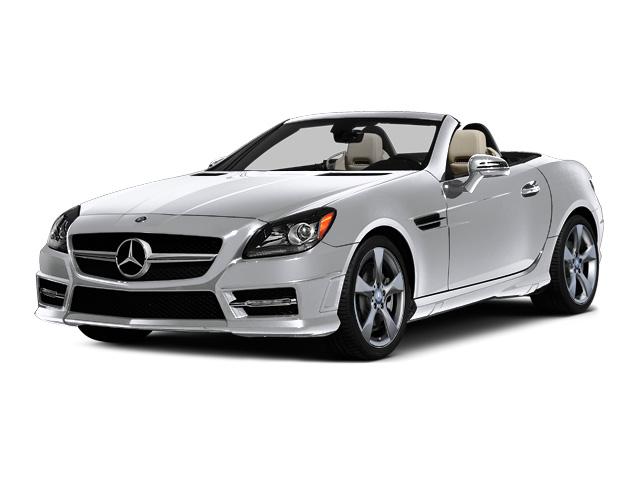 Mercedes-Benz SLK-Klasse Handbücher