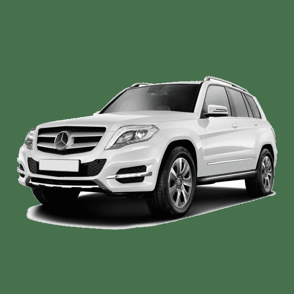 Mercedes-Benz GLK-Klasse Handbücher PDF