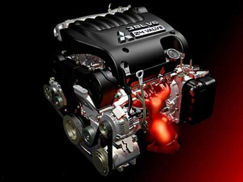 Mitsubishi Motoren und Getriebe Handbücher