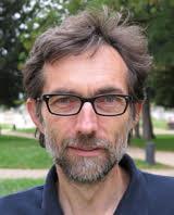 Patrick Perrard, président d'Ainterjob