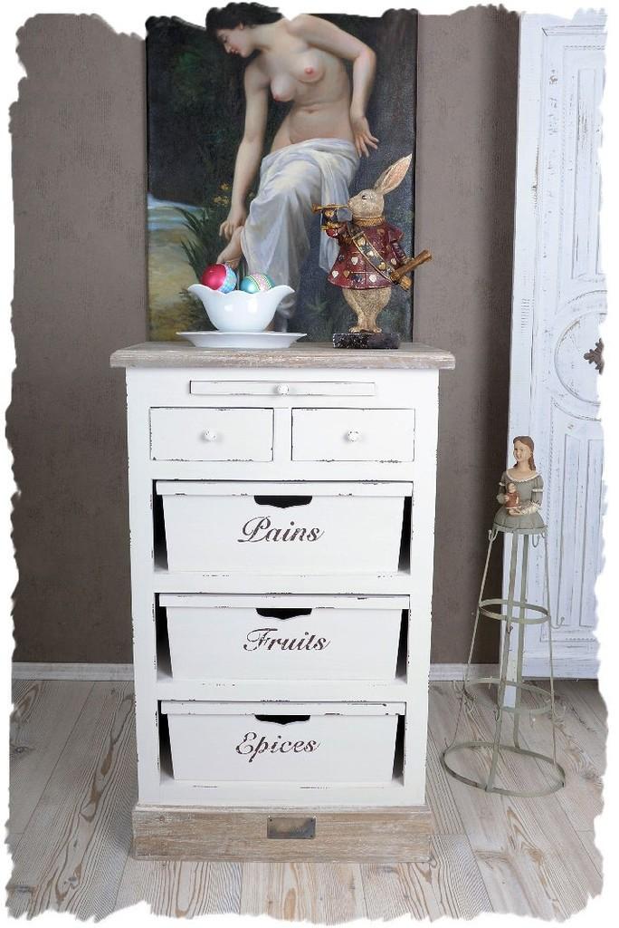 clikad comodini design : Shabby vintage by palazzo benvenuti su sandro shop