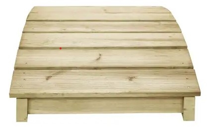 ponticello #decorativo #ponte #legno #giardino #sandroshop #vendita #online