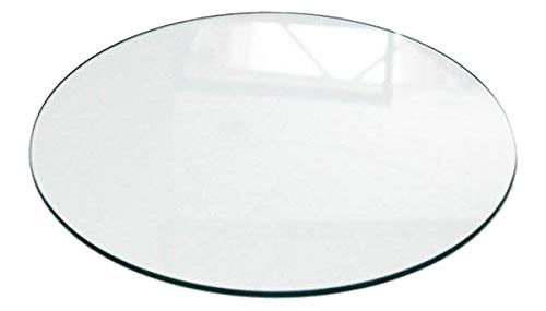 vetro #temperato #diametro #70 #80 #rotondo