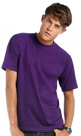 T-Shirt bedrucken lassen ob Herren, Damen oder Kinder bei georgefrank - Die T-Shirtdruckerei