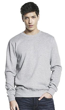 Sweatshirt unisex wir bedrucken es für Dich  - georgefrank - Die T-Shirtdruckerei