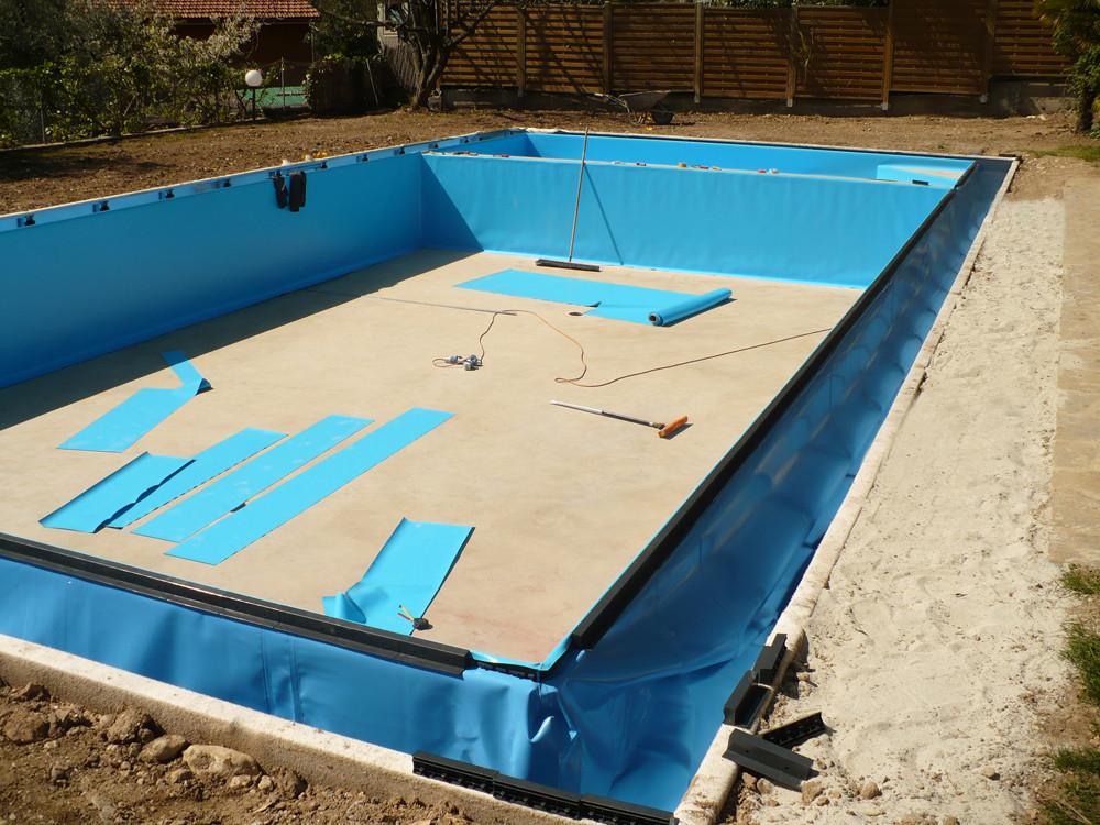 Piscines publiques une technique de construction for Construction piscine 81
