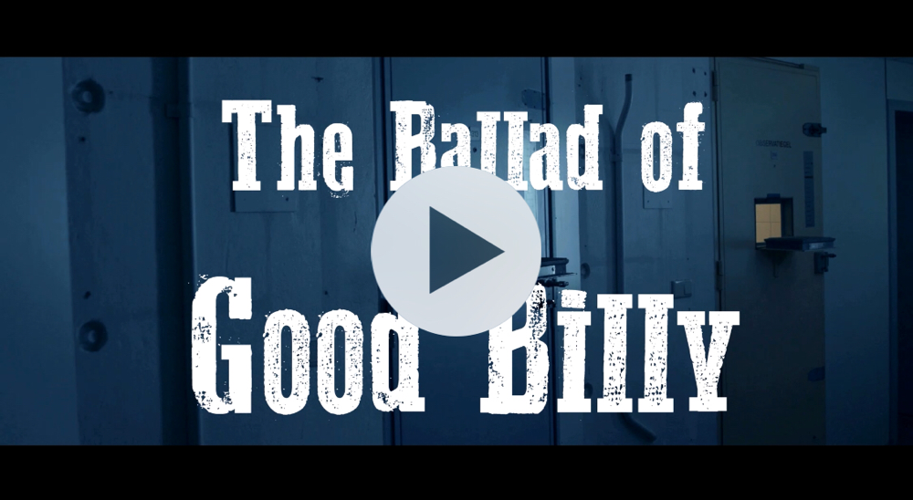 Cinema Feature 'The Ballad of Good Billy' Drone-footage and Postproduction by The Postboat.  Dur. 6'