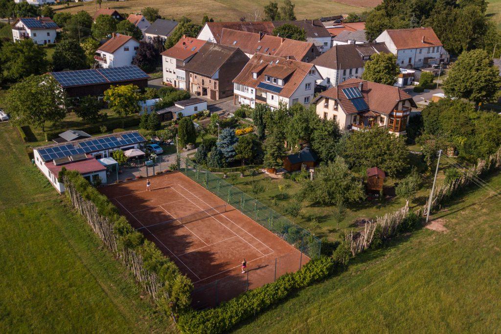 Absage der Bockhof-Open 2021