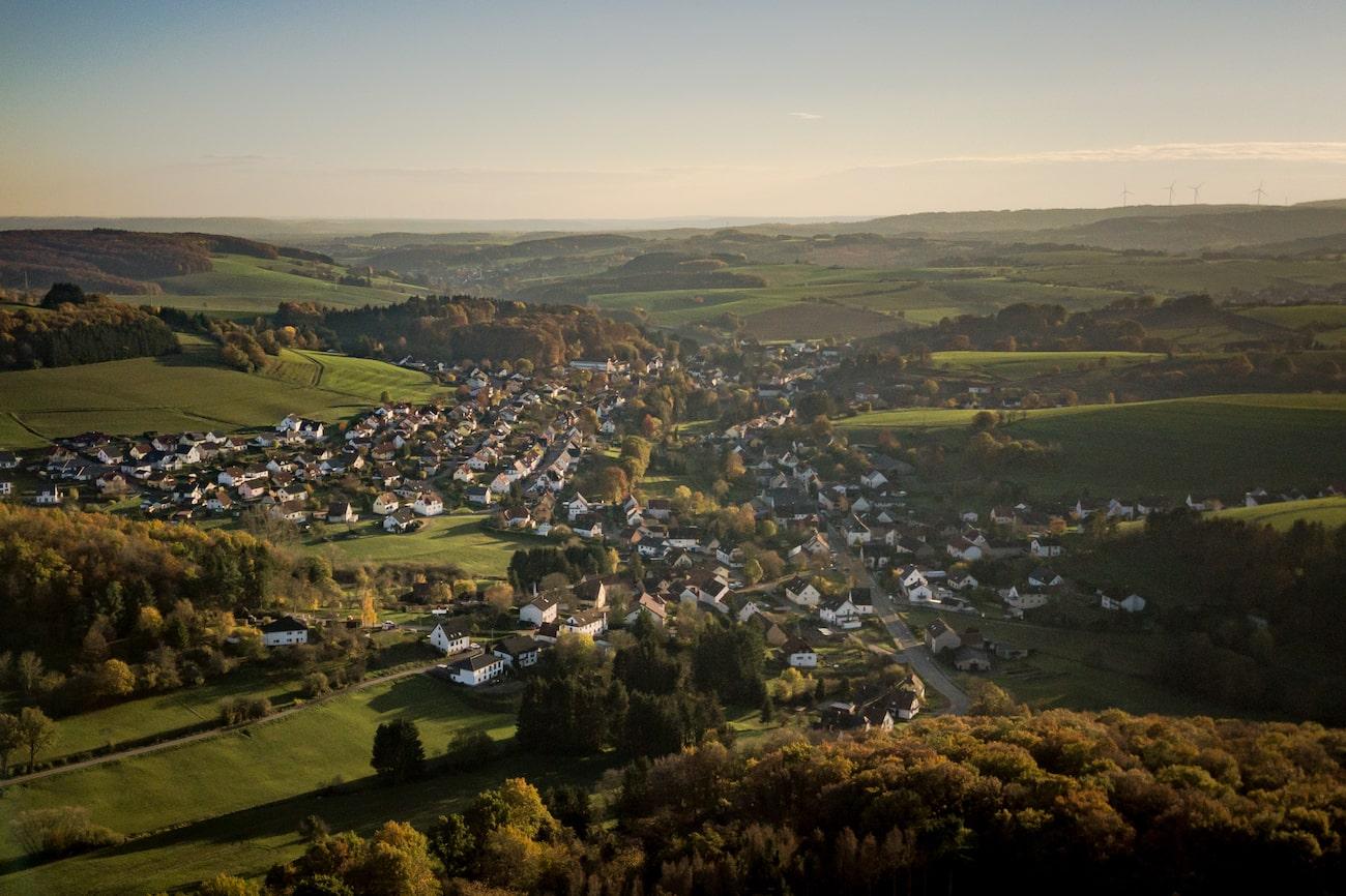 Herschweiler-Pettersheim wird Schwerpunktgemeinde