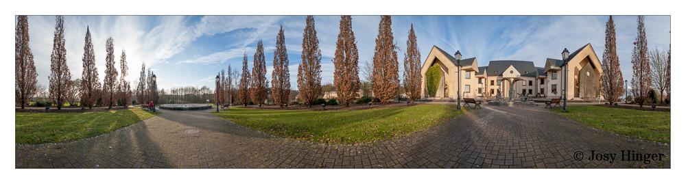 Hesper Park 360°