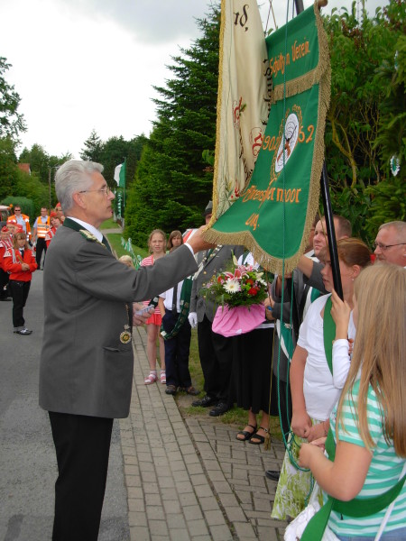 Foto: G. Brokelmann (Sch. Verb. Altkr. Neuhaus-Oste e.V.)